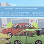 Bypakken Ålesund